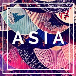 Asia Travel Journey Ooasia Ooaworld Logo Photo Ooaworld